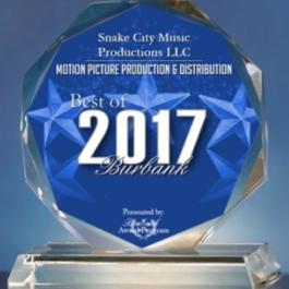 SCM Award